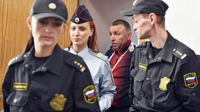 У Кирилла Черкалина и других бывших кураторов Центробанка из ФСБ изъяли 12 миллиардов