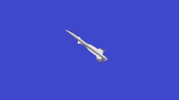 «Молот» – российская гиперзвуковая космическая система для вывода в космос лёгких спутников