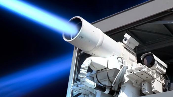 Путин: боевые тактические лазеры станут ключевым элементом вооруженных сил РФ