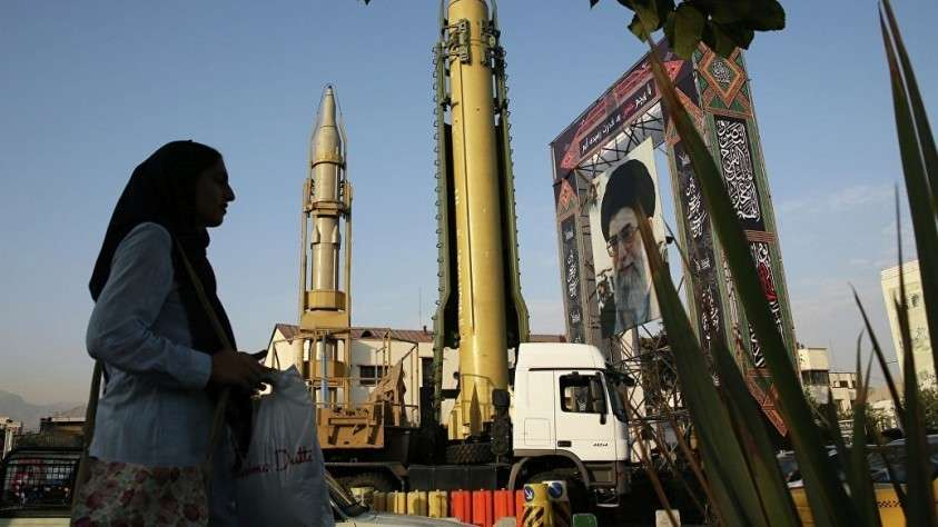 США готовятся посылать на Иран