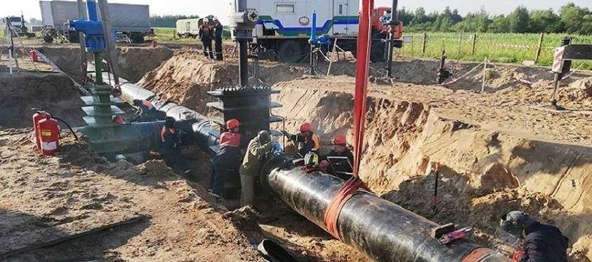 Следствие представило материалы, раскрывающие схему загрязнения нефти в нефтепроводе «Дружба»
