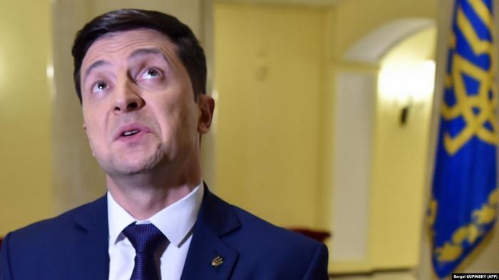 Разгонит ли Зеленский своих врагов в парламенте?