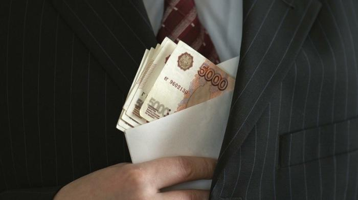 Полковник ФСБ Чиркалин побил рекорд Захарченко по взяткам