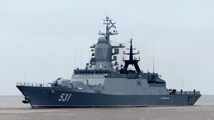 На что способен новый Балтийский флот России: ракеты, корветы и «Бастионы»
