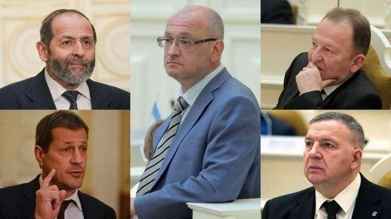 Борец с коррупцией депутат Максим Резник сам оказался коррупционером