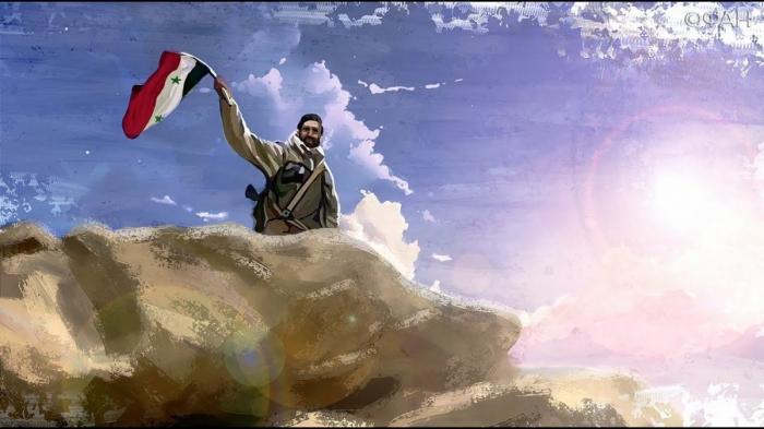 Военная обстановка в Сирии. Обзор событий с 1 по 18 мая