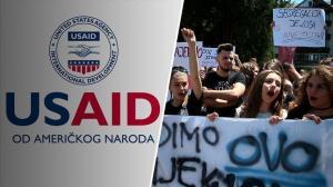 США выделят $8 млн на вербовку учащихся в Боснии и Герцеговине