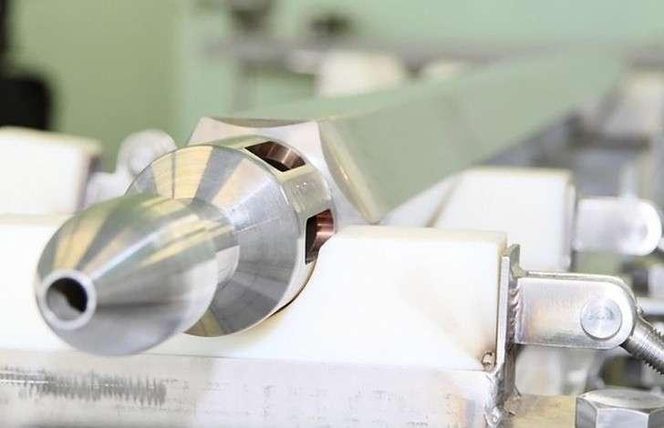 На Белоярской АЭС идут испытания инновационного топлива для проекта «Прорыв»