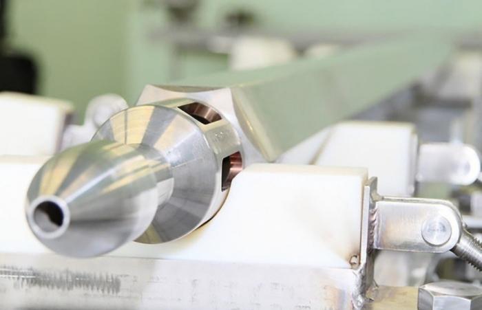 НаБелоярской АЭС идут испытания инновационного топлива для проекта «Прорыв»