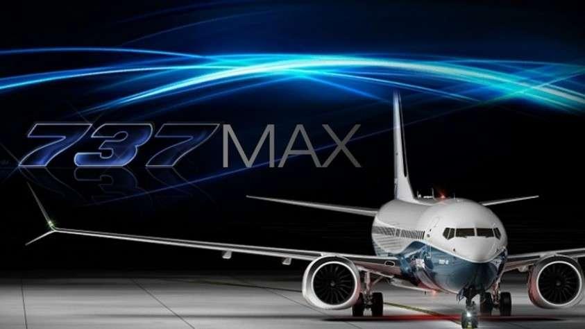 Боинг признал наличие ошибок в программах тренажеров 737 MAX