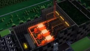 Подмосковный мусор будут сжигать в высокотехнологичных котлах, изготовленных в Подольске
