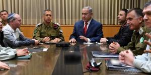 Истеричные попытки Израиля спровоцировать конфликт на Ближнем Востоке
