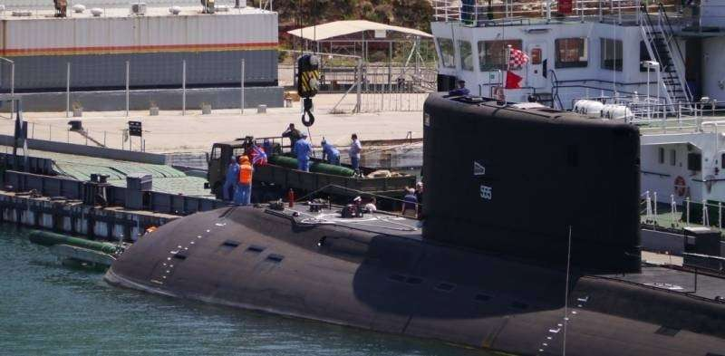 Самая большая проблема ВМФ России – это экс-адмиралы – высокопоставленные лоббисты
