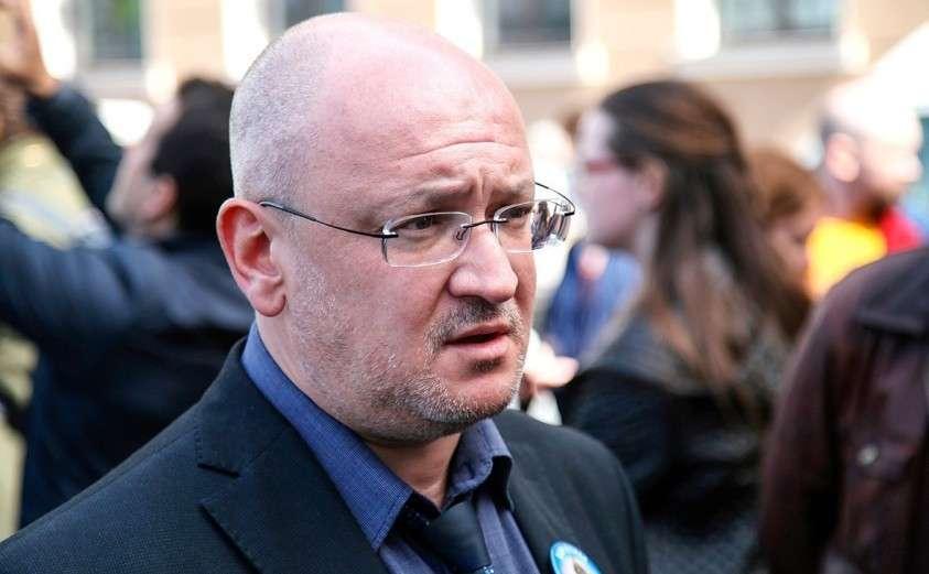 Максим Резник слетел с поста председателя по культуре в ЗакС