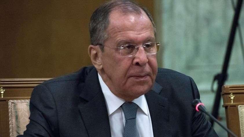 Россия никогда не пойдет на уступки, противоречащие её интересам, заявил Сергей Лавров