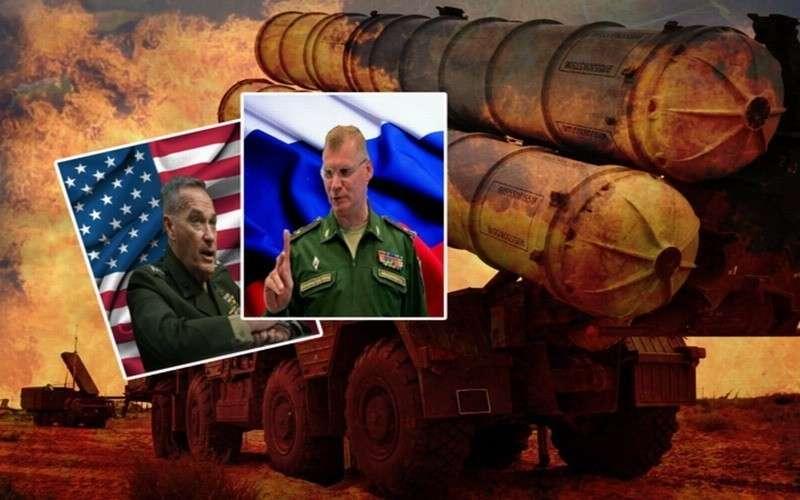 Россия ответила США на заявление о готовности нанести ядерный удар по нам с баз в Европе