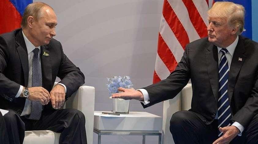 Зачем Помпео приезжал в Сочи и зачем России нужна победа ЦРУ над Пентагоном?