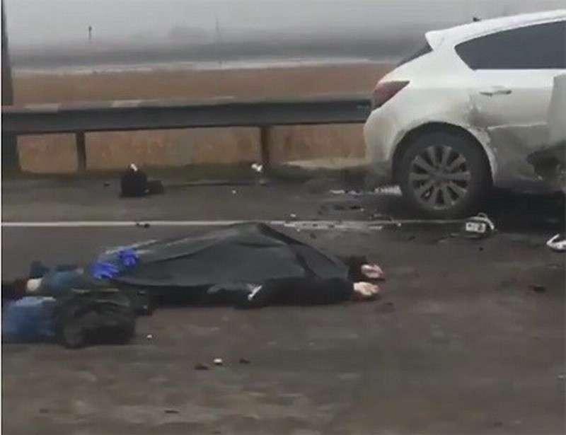 В Саратове пьяный полицейский насмерть сбил ребенка. А ведь может отделаться легким испугом