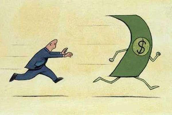 Наличный доллар на Украине исчез и официально стал виртуальным