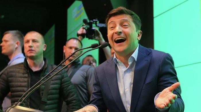 """Инаугурация с Зелинского с """"фишечками"""". Чем на этот раз удивит украинский политикум?"""