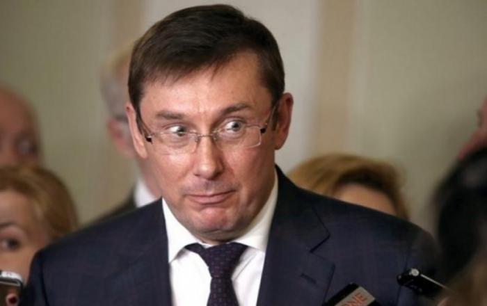 Власть на Украине меняется буквально на глазах: силовики ушли в отставку, а Луценко – в запой