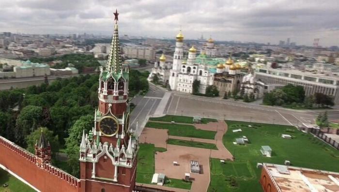 Кремль ответил на заявление США о санкциях против «Северного потока-2»