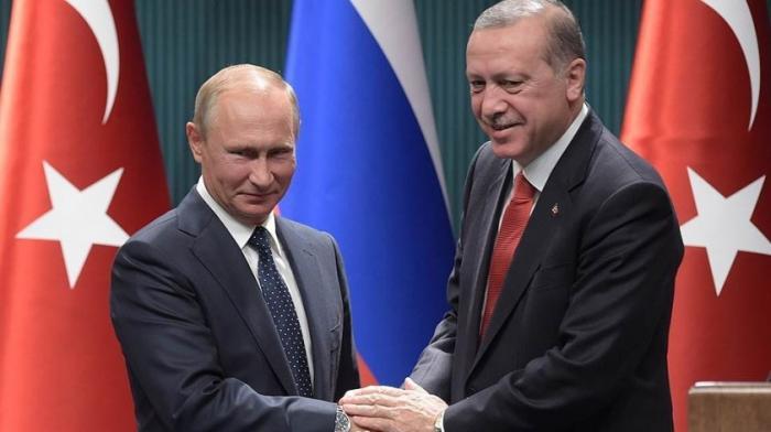 Турция готова заключить стратегический альянс с Россией и выйти из НАТО