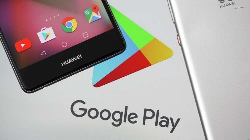 Huawei забанили в гугле, и это только начало