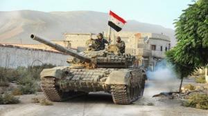 Сирия. Банды Идлиба перемалывают ВКС России и САА