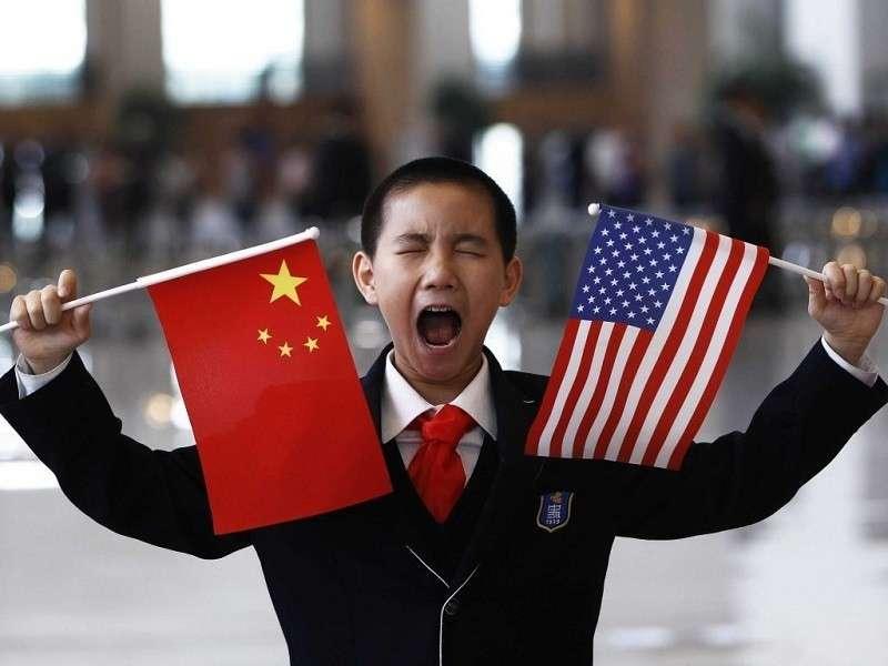 Китай в торговой войне приготовил США редкоземельный удар