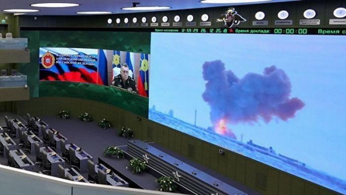 Комплексы «Авангард» начали поступать в ракетные войска РФ