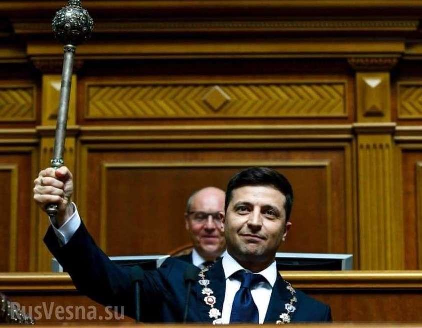 Кто есть кто в новой Администрации президента Украины Зеленского?