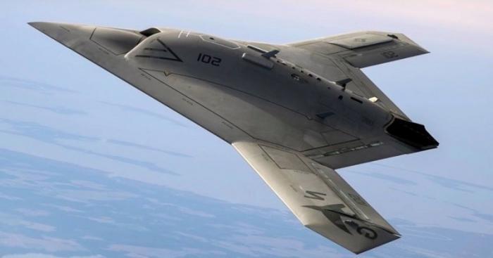 Тайна БПЛА «Охотник»: слишком велик для дрона, но мал для бомбардировщика