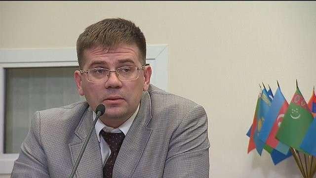 Представитель МАК рассказал о секундах до крушения Фалькона во Внуково
