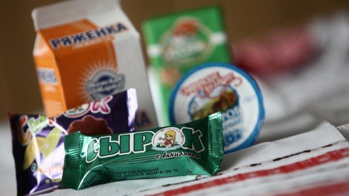 Роскачество не нашло в России ни одного идеального глазированного сырка