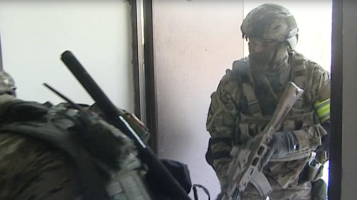 Дагестан. Ликвидированы три бандита из террористического подполья