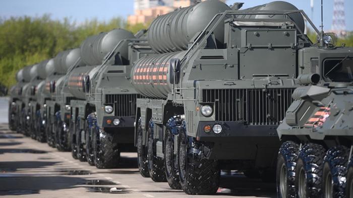Самое опасное оружие России на мировом рынке. Нет, это не С-400