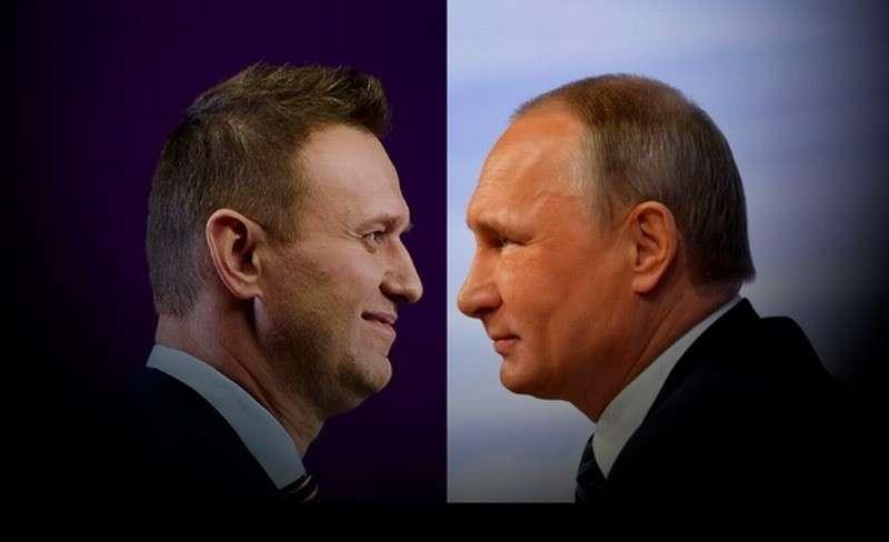 5 наглядных примеров, как либеральная «оппозиция Путину» всех обманывает
