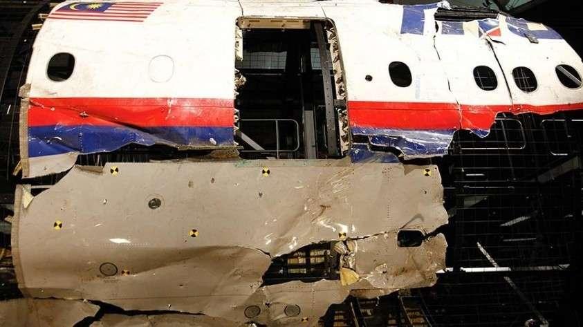 В Нидерландах заявили о возможной причастности Украины к организации крушения Боинга МН17