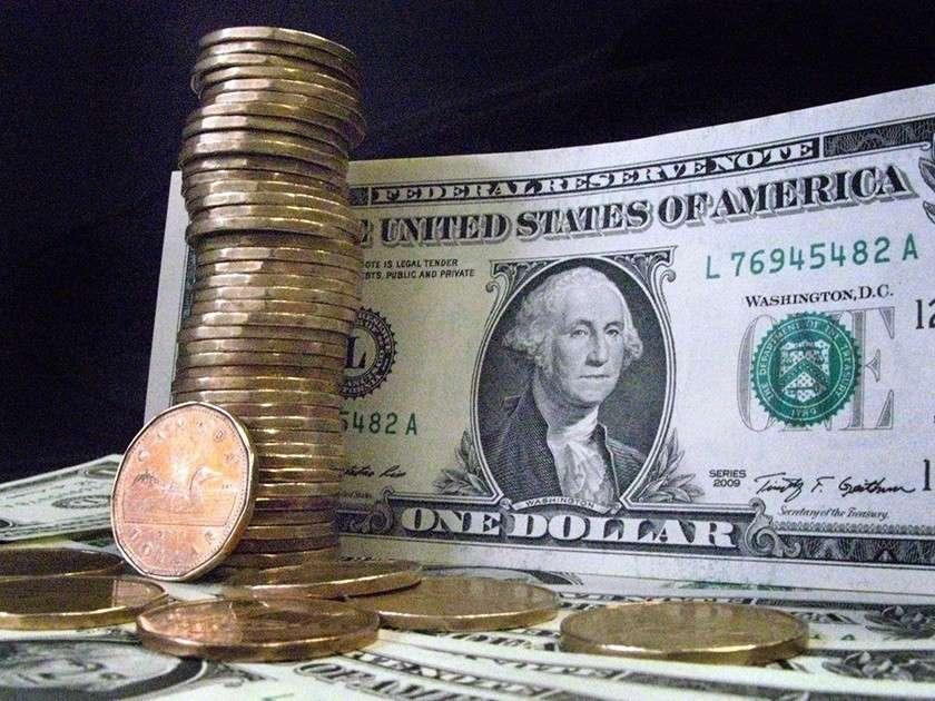 США манипулируют курсом валют, приближая крах доллара