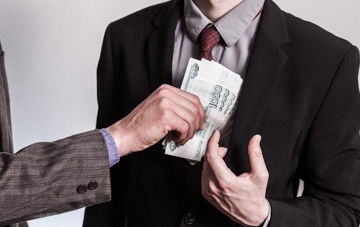Помогите придать огласку коррупционной связке, иначе нас посадят просто
