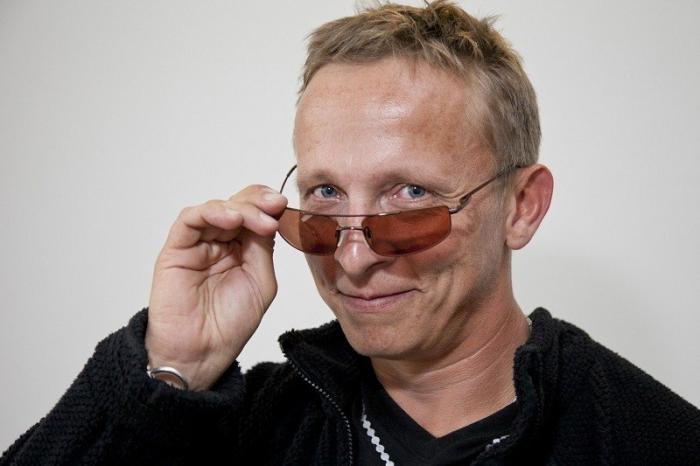 Иван Охлобыстин о национальной идее, идеологии, семье и кинематографе