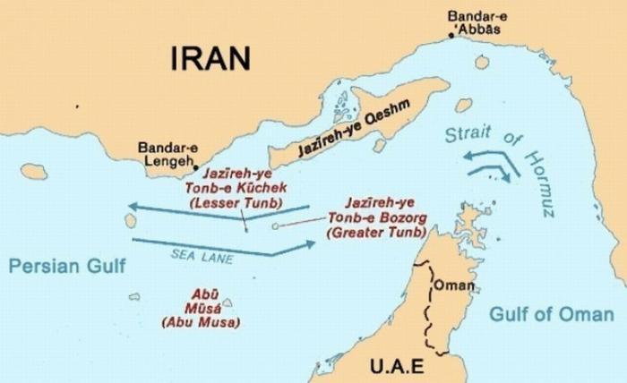 Для чего США провоцируют Иран: невидимая война с Россией за энергетические рынки Европы