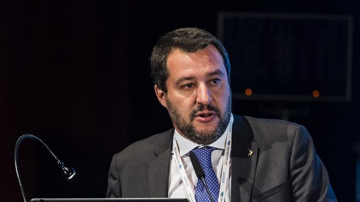 Маттео Сальвини заявил о начале «нового европейского Возрождения» после выборов в ЕС