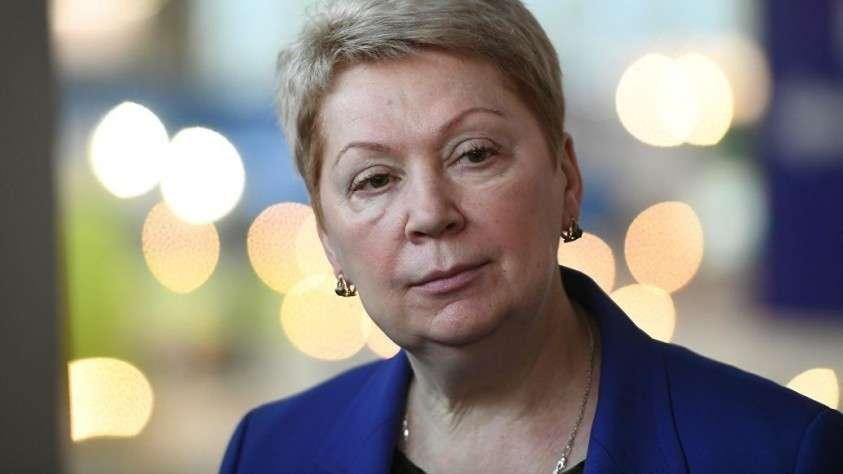 Ольга Васильева о воспитании и роли учителя в этом процессе