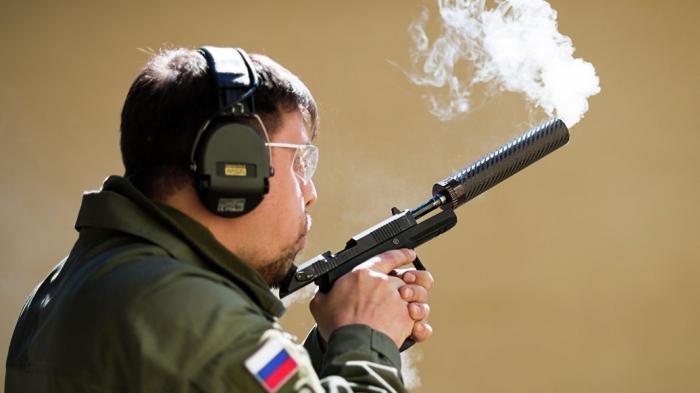В России придумали, как вдвое продлить срок службы стрелкового оружия