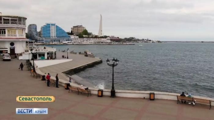Всё про отдых в Крыму: горы, море и экстрим: новый проект крымских «Вестей»