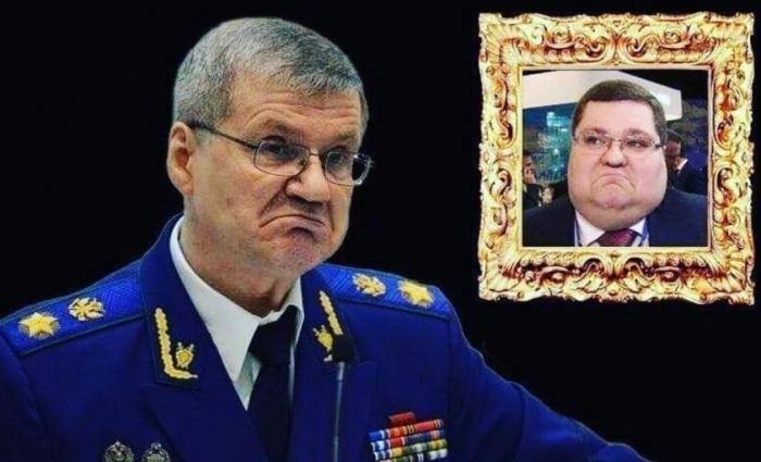 Инспектор не вписался в рынок и попал под колёса Тимура Галлямова. Не беда, бабы ещё нарожают