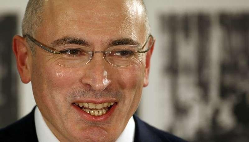 Бандит Михаил Ходорковский назвал патриотов России бандитами