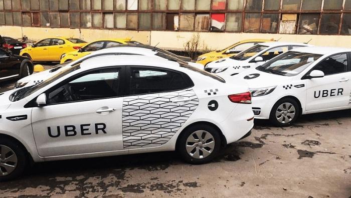 В России запретят иностранным компаниям быть операторами такси